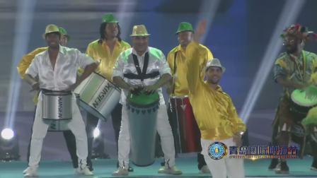 歌舞秀《夏日狂欢》,热情舞蹈嗨起来! 优酷云游记:云上啤酒节 20200816