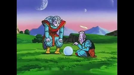 《龙珠Z》:贝吉特不止实力超强还喜欢嘲笑对手,布欧被彻底激怒!