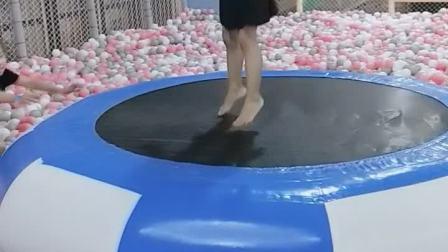 八方井游乐场