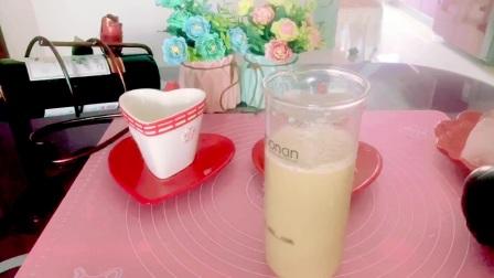 芒果冰淇淋、咖啡冰淇淋咖啡 Glace à la mangue, glace au café café