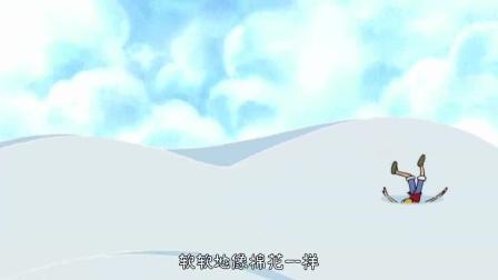 我在这里是空海!天空骑士和天国之门截了一段小视频