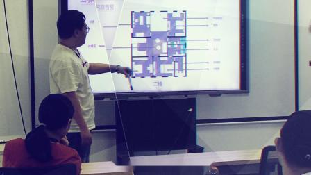 南通上元室内设计培训学校