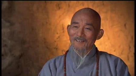 游本昌老师说话,真的好有磁力