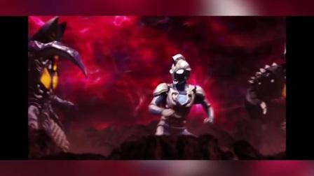 奥特银河格斗第二季 巨大的阴谋