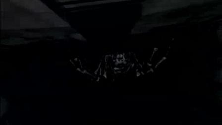 我在狂莽蛛灾截了一段小视频