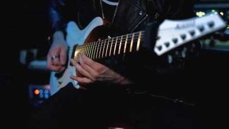 英国前卫吉他手 Andy James - After Midnight