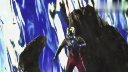 奥特曼:赛罗奥特曼抛出头镖求救,被宠徒弟狂魔雷欧接到,雷欧的火一下就来了