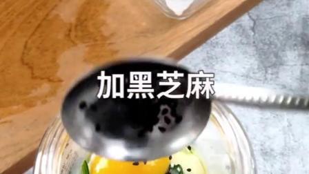 菠菜山药鸡蛋糕,出锅那一刻流口水了,太好吃了!