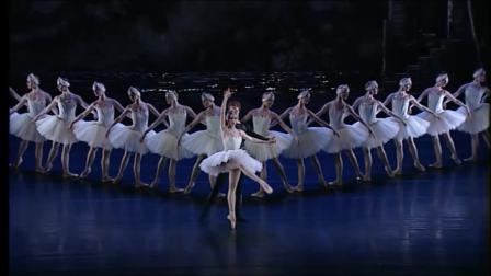 《天鹅湖》2002年版(瑞典皇家芭蕾舞团)