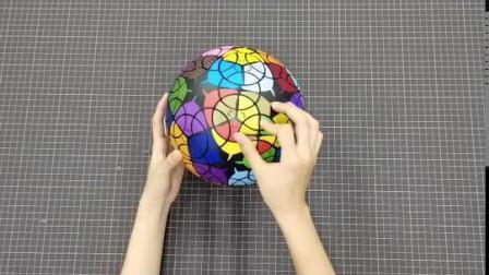 VeryPuzzle大魔鬼鱼演示视频