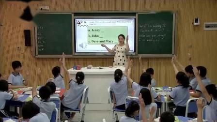 七年级上册Unit6(SectionA1a-1c)湖南省优课