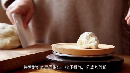 肠仔包(二)做一个成功面包的要点:温度、温度还是温度