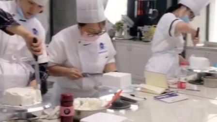 宁波慈溪近内蛋糕甜点培训学校