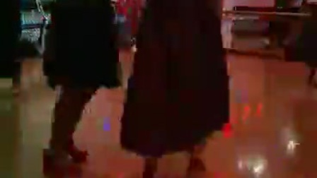 交谊舞《平四》