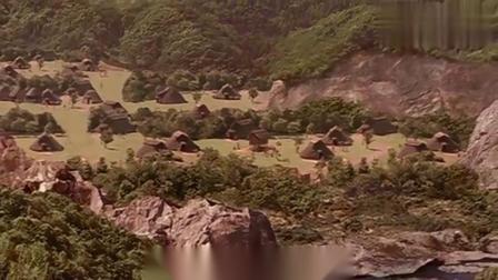 奥特曼:这村子被命名为迪迦村,以此来纪念迪迦奥特曼