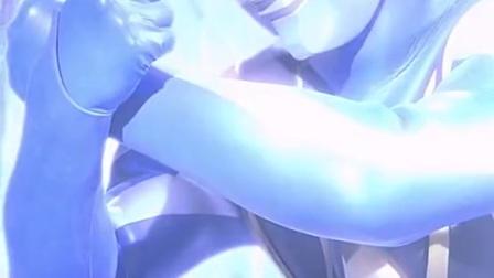 """【抖音系列】·【奥特曼系列】·你将会继承为下一位""""奥特战士""""!!!!"""
