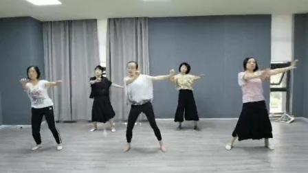 20200913 舞蹈三
