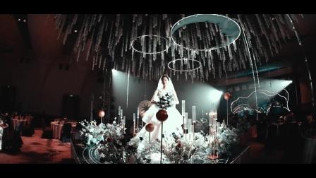 【壹染出品】8.29 婚礼MV  TU TIAN CHENG & ZHOU YU HONG