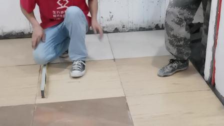 湖南梁师傅一天学会铺贴小孩防地板砖瓷砖培训课程