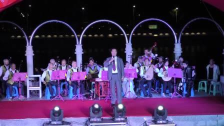 庆祝《清原满族自治县森林资源保护管理条例》颁布实施文艺演出