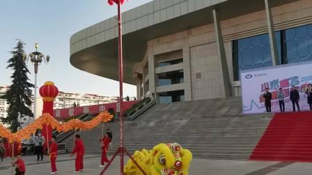 全国青少年轮滑巡回赛甘肃庆阳站