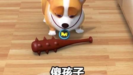 飞狗MOCO:世界上最长的路,就是主人的套路