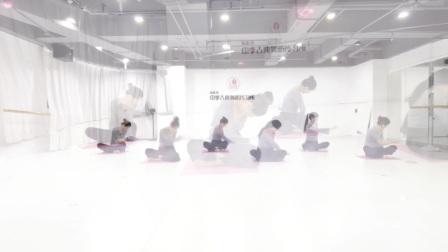 印季舞蹈_仓山古典身韵基础班_云间