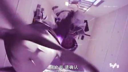 #科幻#陆行鲨飞太空吃人。。水陆两栖,应该没有比它牛得了