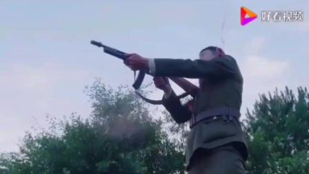 学生兵电视剧牺牲集锦