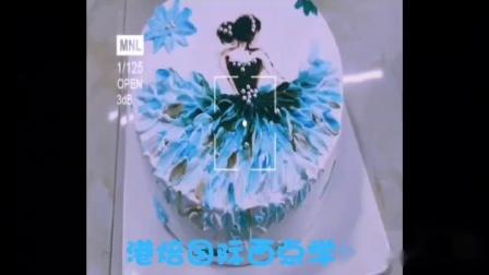 杭州港焙西点淄博翻糖蛋糕培训学校-淄博翻糖蛋糕培训中心-就选港焙