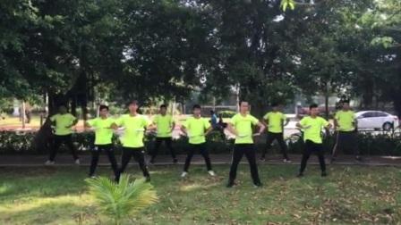 2020最新幼儿园舞蹈《中国功夫》