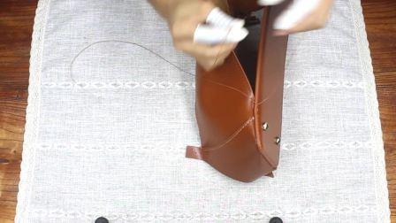 从一艺坊-060法棍包手缝教程