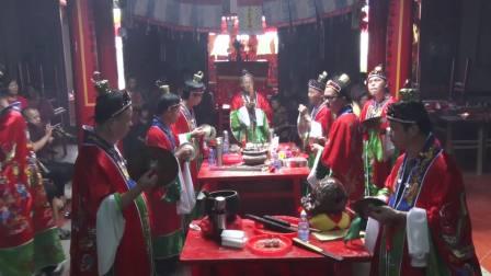『拍客』塘坡宫三朝保安《中部》