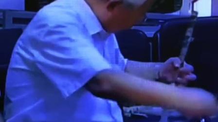 孙震老师伴奏大保国臣不奏的唱段