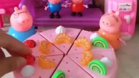 """益智亲子宝宝幼教:儿童蛋糕,祝小朋友们""""六一儿童节""""快乐哦"""