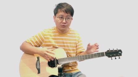 《道法自然学吉他》14 乐理不能乱学!理论学习期练习大纲