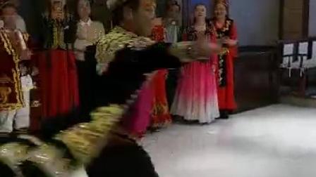 马老师独舞(清风香露制作)