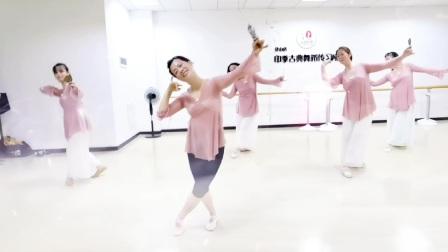 印季舞蹈_仓山中国风情班_神花郡
