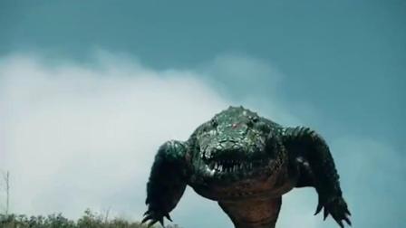 巨鳄:荒岛求生,只有好好活着