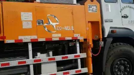 L10.15池州泵车,科尼乐37米混凝土泵车,发车啦