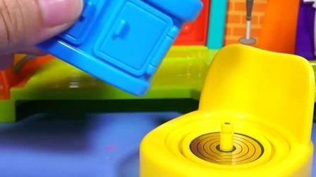 过家家益智儿童玩具