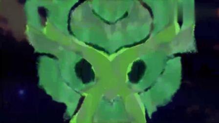 猪猪侠:大头怪兽在森林里乱窜,小猪猪变身木猿人!