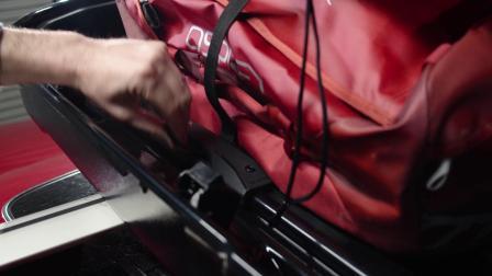 GrandTour Install_格兰德 车顶箱 安装视频