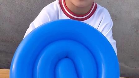 趣味童年:这个棒棒糖是用什么东西制作的?