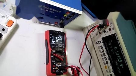 4、交流电压电流