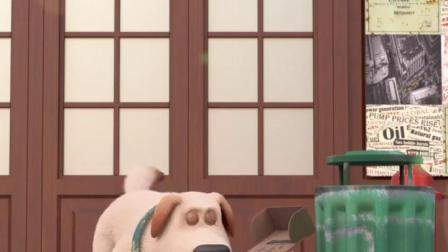 飞狗MOCO:吃货的嗅觉是你想象不到的境界,不容小觑哦!