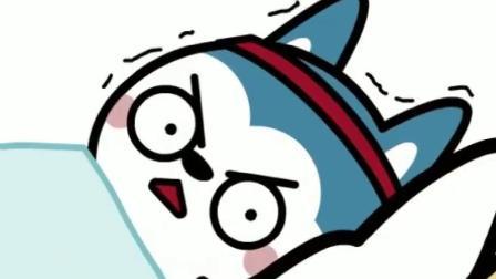 星座狗:上班了,双鱼座内心戏太多了!