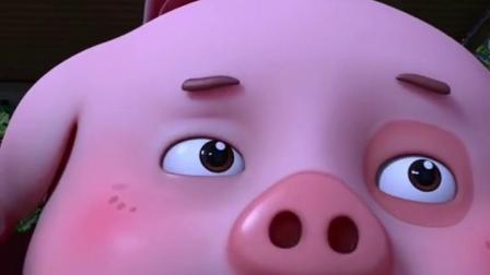 可爱猪:吃过妮娜公主做的冰皮月饼吗?又冰又皮