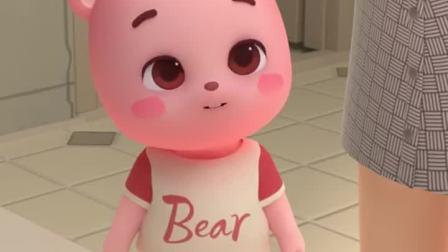 熊小兜:为啥我妈吐血了?