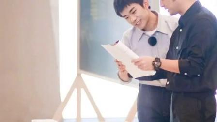 上线吧华彩少年:第一次听说搞选秀还要先考个笔试的